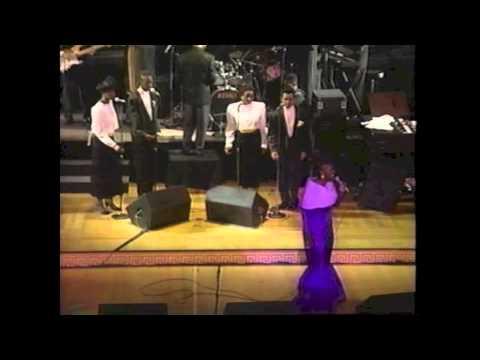 Tramaine Hawkins - Medley Part 1