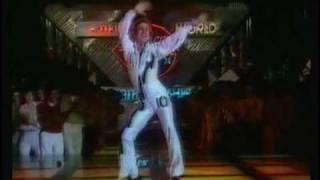 Disco Dancing - get down tonight!