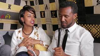 Finding Kind persons - Qen Liboch hosted by Fitsum Asfaw and Tsedey Fantahun
