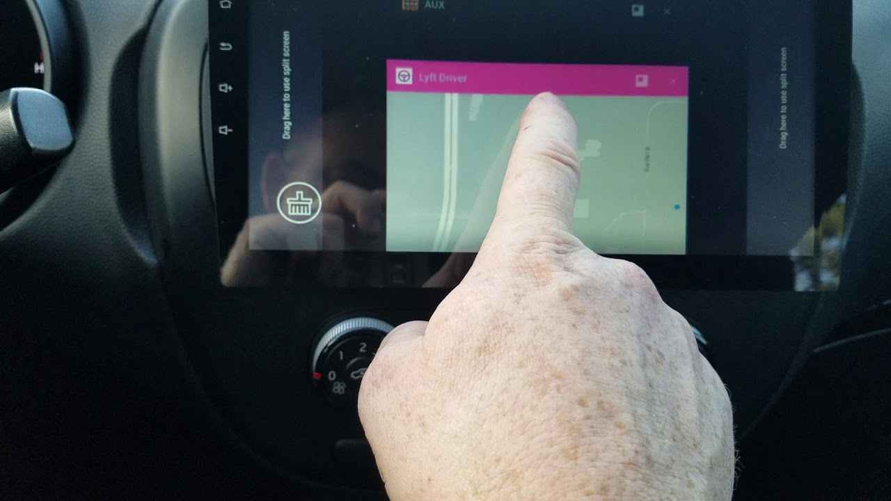 EONON Android Car Stereo Review by Matthew Bradberry