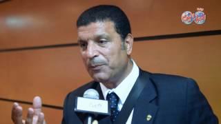 مختار غباشي : العلاقات المصرية التركية في خصومة والوضع التركي مقلق للعالم