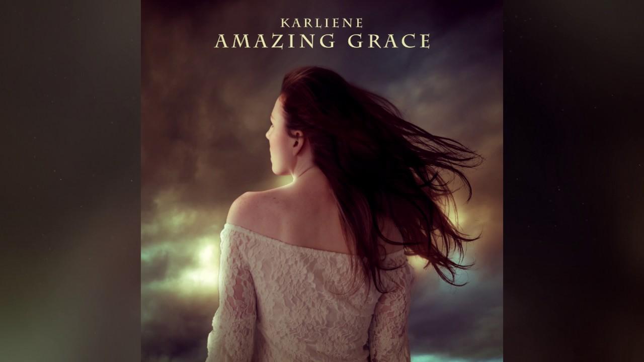 Karliene - Amazing Grace - YouTube