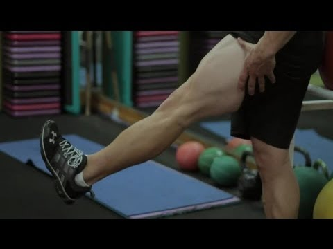 strengthening exercises for strained thigh muscles