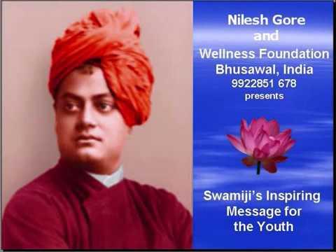Swami vivekananda - Laws of Life.wmv