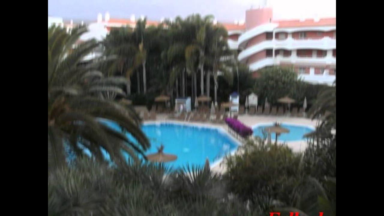 Riu Garoe Puerto De La Cruz Teneriffa Riu Hotels