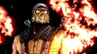 Mortal Kombat XL (PS4) PL