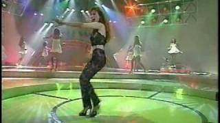 Thalia - Maria La Del Barrio (Brazil)