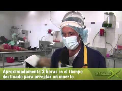 La experiencia de Vanessa, Técnico en Tanatoestética de YouTube · Duração:  2 minutos 7 segundos