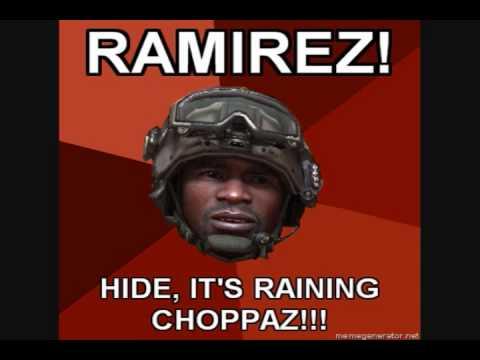 Ramirez Mw2