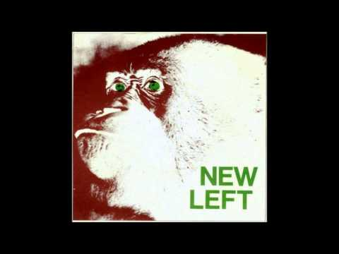 The New Left - All for You