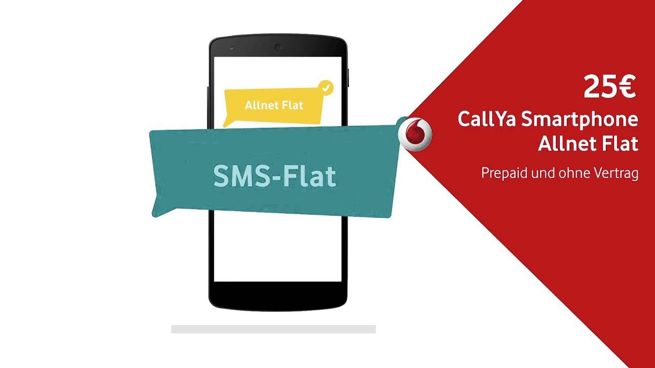 Callya Smartphone