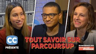 PARCOURSUP 2019 : TOUTES LES INFOS POUR RÉUSSIR LA PROCÉDURE ! (calendrier, vœux...)