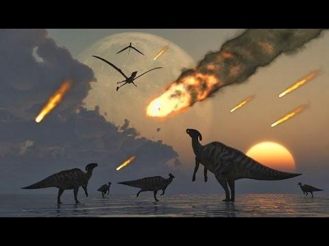 Prehistoric Megastorms, Comet Storms - Documentary 2015