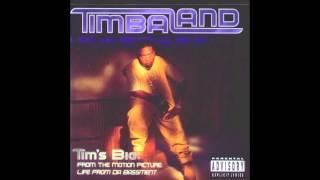 Timbaland - Birthday (Instrumental)