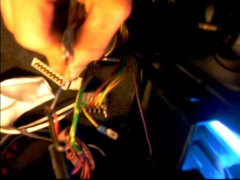 306 Ph1 - Ph2/3 rear light conversion guide