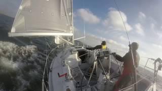 X-Yachts X-37 QiXi | 2016 Öckerö Shorthanded Race