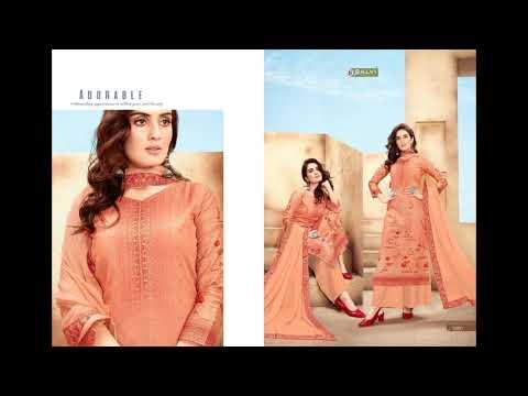 Shaira Digital Vol 2 Salvi Fashion Salwar Suits Manufacturer Wholesaler Ahmedabad Surat from YouTube · Duration:  24 seconds