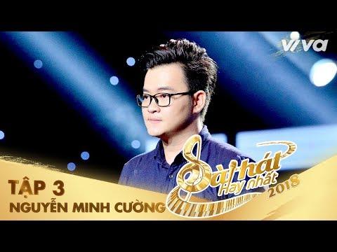 I'm Sorry - Nguyễn Minh Cường | Tập 3 Sing My Song - Bài Hát Hay Nhất 2018