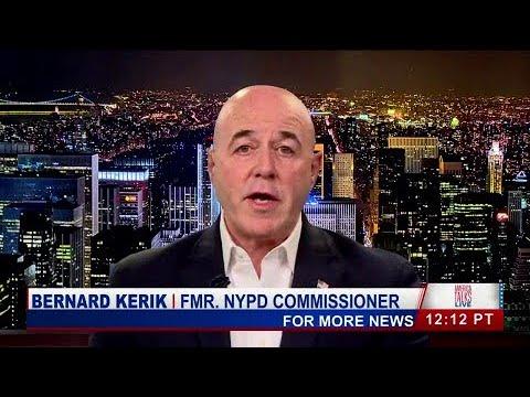Bernard Kerik Discusses FBI Corruption, And More