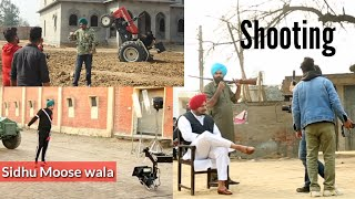 Gambar cover TIBBEYAN DA PUTT Shooting Time | Sidhu Moose Wala | Latest Punjabi Song 2020 | Pb91 Studio