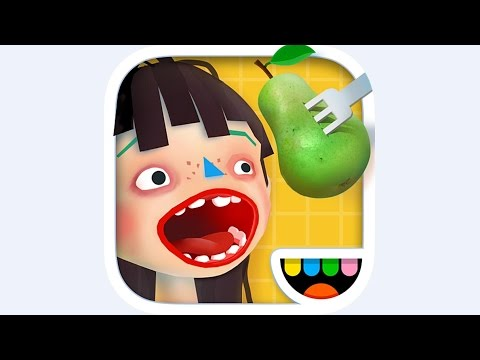 Thumbnail: Toca Kitchen 2 - New Game App for Kids, iPad iPhone