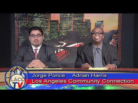 Los Angeles Community Connection TV, Episode 3