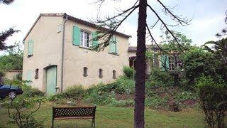 Vakantiehuis in Reillanne, in de Provence, in de Luberon. Vakantiehuis Alpes de Haute Provence.