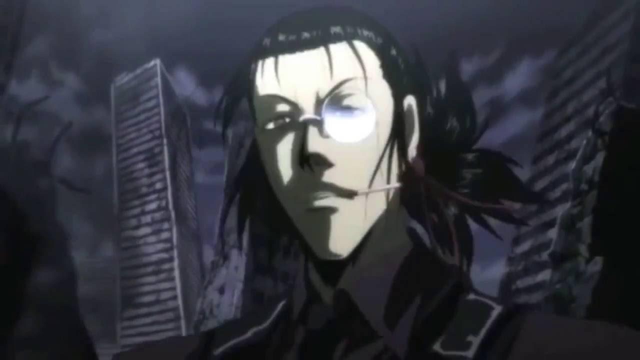 Außergewöhnlich Hellsing Ultimate Alucard Vs Alexander Anderson,Luke Valentine Y Walter (my  Name Is Skrillex)