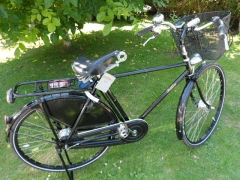 Pashley Sovereign.Roadster.20 inch