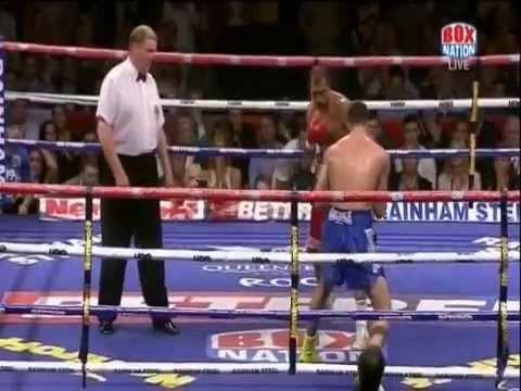 Sergey Kovalev vs Nathan Cleverly Full Fight Highlights