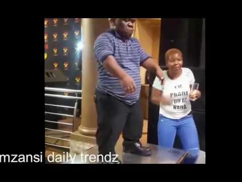 Best Mzansi gqomu dance Vosho,gobisiqolo Dlala little man don't miss watch it