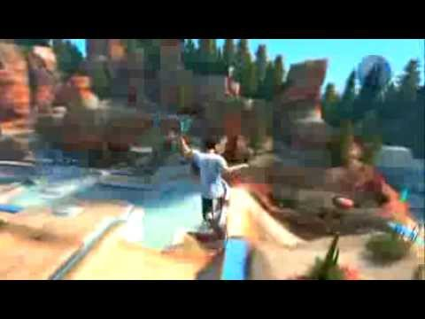how to super jump on skate 3 ps3
