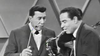 Louis Prima with Gia Maione and Sam Butera & The Witnesses Oh Marie on The Ed Sullivan Show