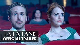 La La Land 2016 Movie Official Trailer – 'dreamers'