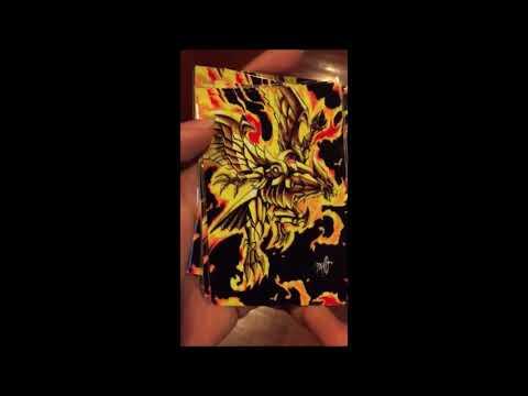 Custom MTG Sleeves - On Sale Now!