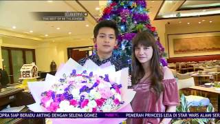 Video Cassandra Lee dan Randy Martin Merayakan Anniversary 1 Tahun Hubungan Mereka download MP3, 3GP, MP4, WEBM, AVI, FLV Oktober 2017