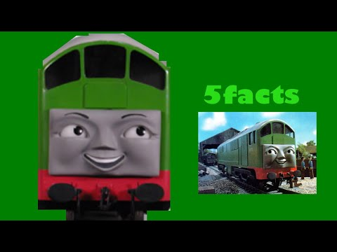 5facts BoCo (Feat. JLRosieFan98)