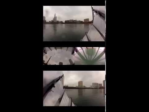 "Port Journey: ""Maritime Craft"" (Yokohama-San Diego) Vol. 1"