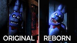 Five Nights at Freddy's Reborn