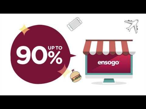 Introduce Ensogo Part I