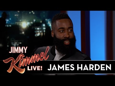 Thumbnail: James Harden on Kobe Bryant