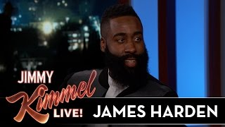 Download James Harden on Kobe Bryant Mp3 and Videos