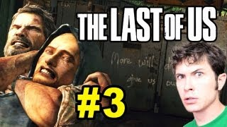 The Last of Us - STRANGLE PARTY - Part 3