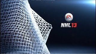 Hockey Game History - NHL 13