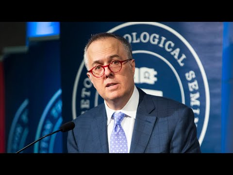 Michael Gerson Lectures on Polarization, Confirmation Bias, and Dehumanization