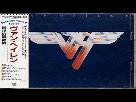 Van Halen - D.O.A. (1979) (Remastered) HQ