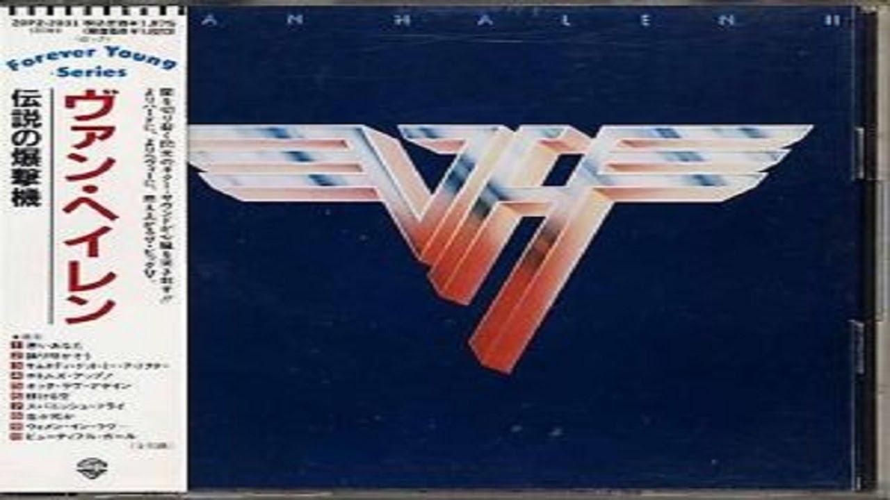 Van Halen D O A 1979 Remastered Hq Youtube