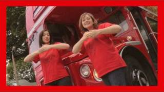Gambar cover Singing Hands: The Wheels on the Bus - Makaton Sign Language