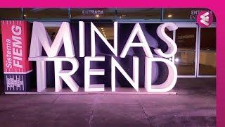 Apostas para o Verão/19 direto do Minas Trend