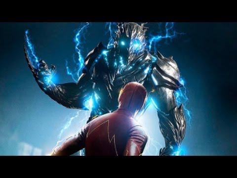 The Flash ⚡ Failure